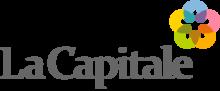 LaCapitale_logo